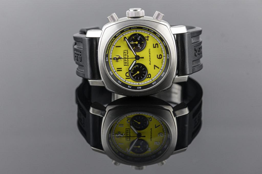 Panerai Ferrari Granturismo Fer00011 Nic Watches